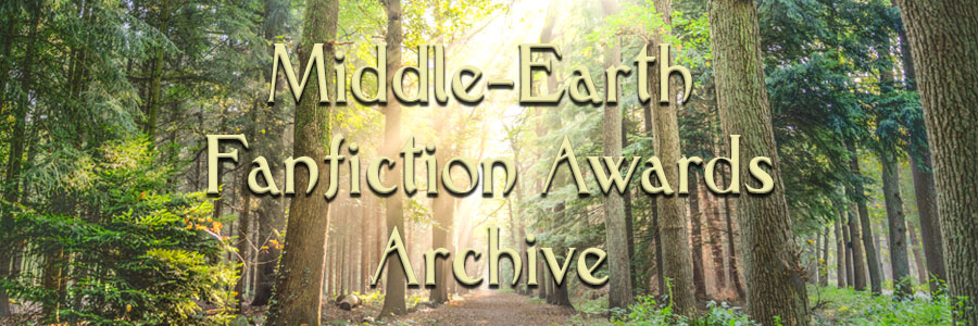 Middle-Earth Fanfiction Awards Archive